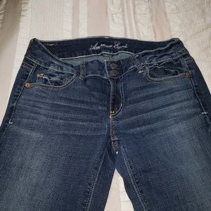 American Eagle Outfitters Jeans - American Eagle Artist Jean's